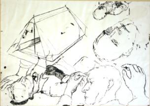 ebelingkoning-koen-mannen-tent